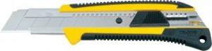 【タジマ】 カッターナイフ オートロック グリ-H LC660YBL