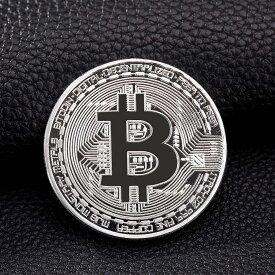 ビットコイン シルバー 仮想通貨 銀貨