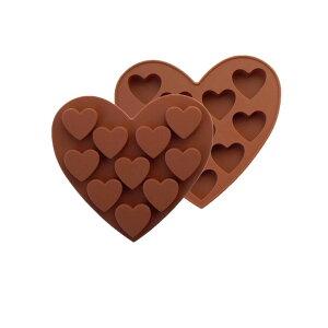 チョコレート 製氷 型取り トレー ハート型