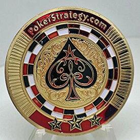 ポーカーカードプロテクター コイン