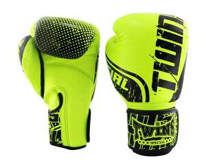 TWINS SPECIAL ボクシンググローブ 8oz 10oz 12oz 14oz 16oz ライトグリーン/ボクシング/ムエタイ/グローブ/キック/フィットネス/ツインズ