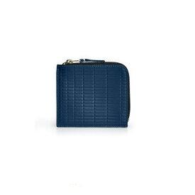 【お買い得】コムデギャルソン(COMME des GARCONS) SA3100BK Brick L字型 ミニ財布