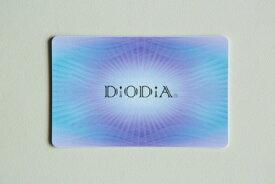 高波動変換システム・DiODiAカード