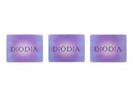 波動変換システム・DiODiAシール3枚セット