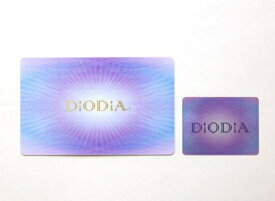 波動変換システム・DiODiAカード&シールセット