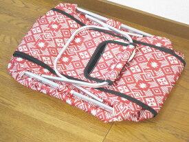 ファニーフィールド ペットキャリーバッグ ネイティブレッド ペット用  【P2】【S3】プレゼントS202006