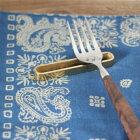 カトラリーレスト 箸置き 真鍮 BRASS