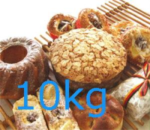 PK-100 欧風菓子パンミックス 10kg