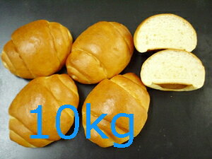 米粉パンミックス 10kg 国産米粉を使用した、モチモチ食感の米粉パンが作れます。砂糖を配合していないので総菜系、菓子パン系などバラエティーにとんだアレンジが可能です
