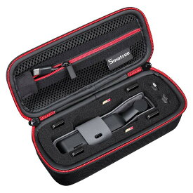 Smatree D60 DJI Osmo Pocket ケース 小型収納バッグ【送料無料】