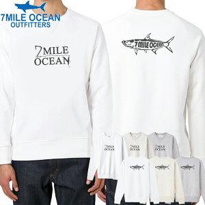 メンズ トレーナー スウェット スエット トップス バックプリント フィッシング 魚 釣り 人気 ブランド アメカジ アウトドア おしゃれ かっこいい かわいい 裏起毛 厚手 ホワイト グレー