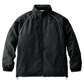 メンズ ジャケット フードインコート 無地 ブラック M サイズ 049-FC