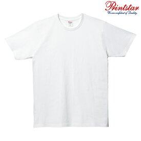 メンズ レディース キッズ tシャツ 半袖 5.0オンス 無地 ホワイト XS サイズ 086-DMT