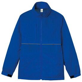 メンズ ジャケット コート リフレクスポーツコート 無地 ブルー M サイズ 233-RBC