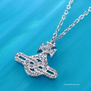 ヴィヴィアンウエストウッド Vivienne Westwood ネックレス ペンダント Infinity Orb Small BP624387/1 【あす楽】
