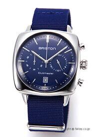 ブリストン BRISTON 腕時計 Clubmaster Vintage SS Chronograph 17140.PS.V.15.NNB 【あす楽】