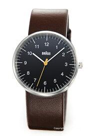 ブラウン 時計 BRAUN メンズ 腕時計 BN0021シリーズ BN0021BKBRG
