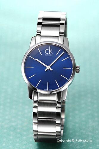 カルバンクライン Calvin Klein 腕時計 Ck City K2G2314N