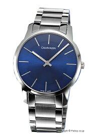 カルバンクライン 時計 メンズ Calvin Klein 腕時計 Ck City K2G2114N