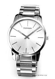 カルバンクライン 時計 メンズ Calvin Klein 腕時計 Ck City K2G21126 NEW 【あす楽】