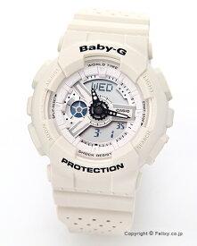 カシオ 腕時計 BABY-G (ベイビージー) BA-110PP-7A (海外モデル) 【あす楽】
