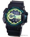 カシオ 腕時計 G-SHOCK (ジーショック) GA-400LY-1A (海外モデル)【あす楽】