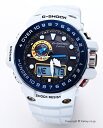 カシオ 腕時計 G-SHOCK (ジーショック) GWN-1000E-8A (海外モデル)電波ソーラー 【あす楽】