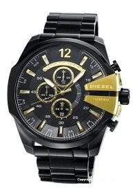 ディーゼル 時計 メンズ DIESEL 腕時計 Mega Chief DZ4338 【あす楽】