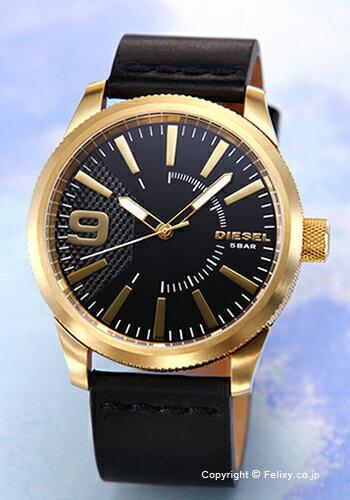 ディーゼル 腕時計 DIESEL Rasp DZ1801 【あす楽】