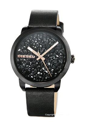 ディーゼル 時計 DIESEL レディース 腕時計 Flare Rocks DZ5598 【あす楽】