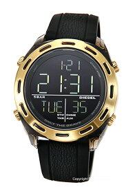 ディーゼル 時計 DIESEL メンズ 腕時計 CRUSHER DZ1901