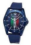 エンポリオアルマーニ時計EMPORIOARMANIメンズ腕時計SigmaAR11263【あす楽】