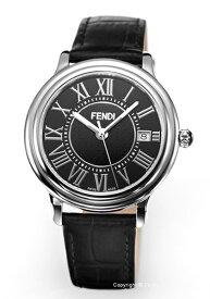 フェンディ 時計 FENDI メンズ 腕時計 Classico Round F256011011
