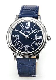 フェンディ 時計 FENDI メンズ 腕時計 Classico Round F256013031