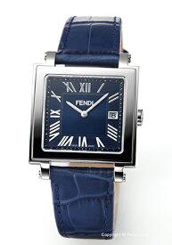 フェンディ 時計 FENDI メンズ 腕時計 Quadoro F604013031