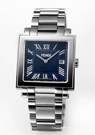 フェンディ 時計 FENDI メンズ 腕時計 Quadoro F606013000