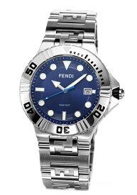 フェンディ 時計 FENDI メンズ 腕時計 Nautico F108100301