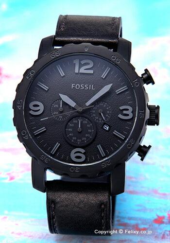 フォッシル FOSSIL 腕時計 NATE JR1354