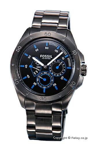 フォッシル FOSSIL 腕時計 SPORT 54 CH3035
