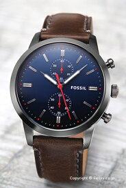 フォッシル 時計 FOSSIL 腕時計 TOWNSMAN FS5378