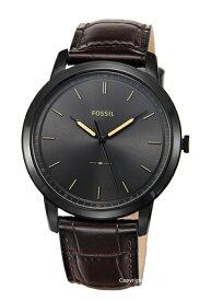 フォッシル 時計 FOSSIL メンズ 腕時計 The Minimalist Slim FS5573 【あす楽】