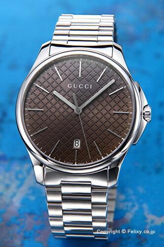 グッチ 時計 メンズ GUCCI 腕時計 G-Timeless Slim YA126317 【あす楽】