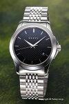 【GUCCI】グッチ腕時計G-TimelessCollection(G-タイムレスコレクション)ブラックYA126480