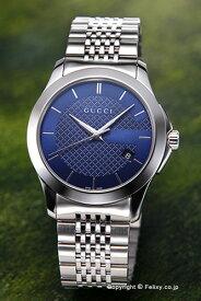 グッチ 時計 メンズ GUCCI 腕時計 G-Timeless YA126481 【あす楽】