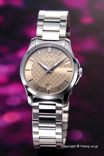 グッチ GUCCI 腕時計 G-Timeless Collection YA126526 【あす楽】