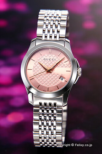 グッチ GUCCI 腕時計 G-Timeless Collection YA126566