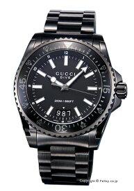 グッチ 時計 メンズ GUCCI 腕時計 Dive YA136205 【あす楽】