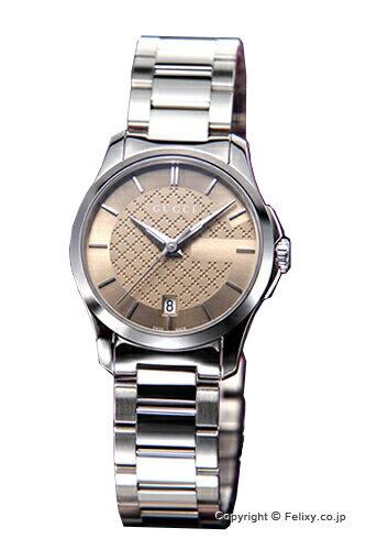 グッチ 時計 レディース GUCCI 腕時計 G-Timeless YA126526 【あす楽】