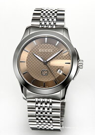グッチ 時計 メンズ GUCCI 腕時計 G-Timeless Collection YA1264107