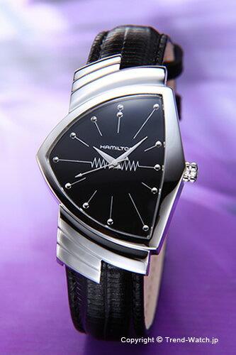 ハミルトン 腕時計 HAMILTON メンズ Ventura(ベンチュラ) H24411732